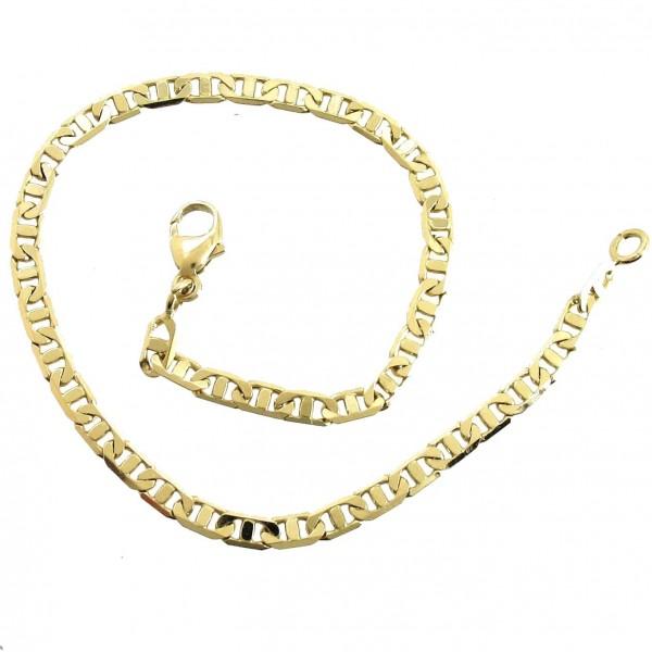 bijoux d occasion oroccaz bracelet maille marine. Black Bedroom Furniture Sets. Home Design Ideas
