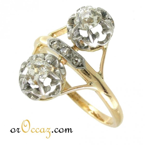 bague diamant d occasion