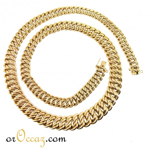 bijoux or 18 carats d occasion